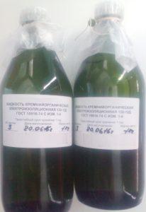 Жидкость кремнийорганическая 132-12Д ГОСТ 10916-74