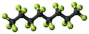 Перфтороктан