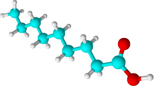 перфторпеларгоновая кислата