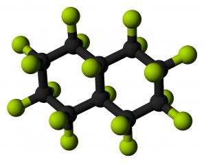 Перфтордекалин